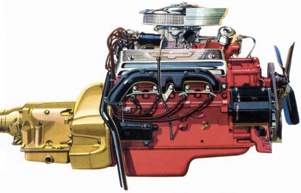 download Ford Thunderbird workshop manual