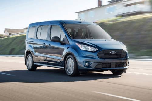 download Ford Transit Connect 100MB workshop manual