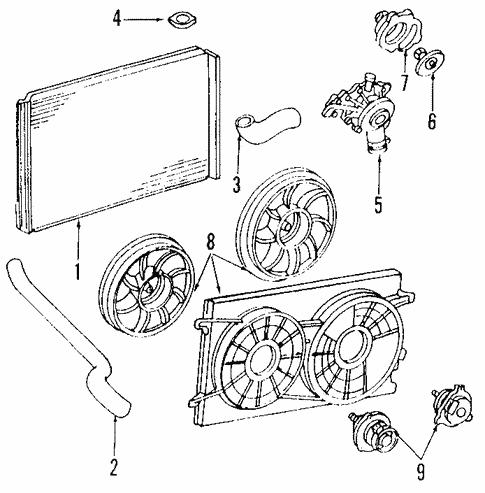 download Ford Windstar workshop manual