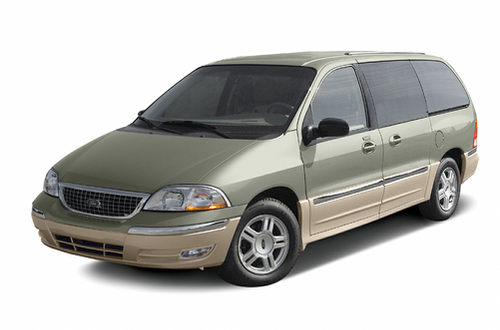 download Ford Windstar workshop manual