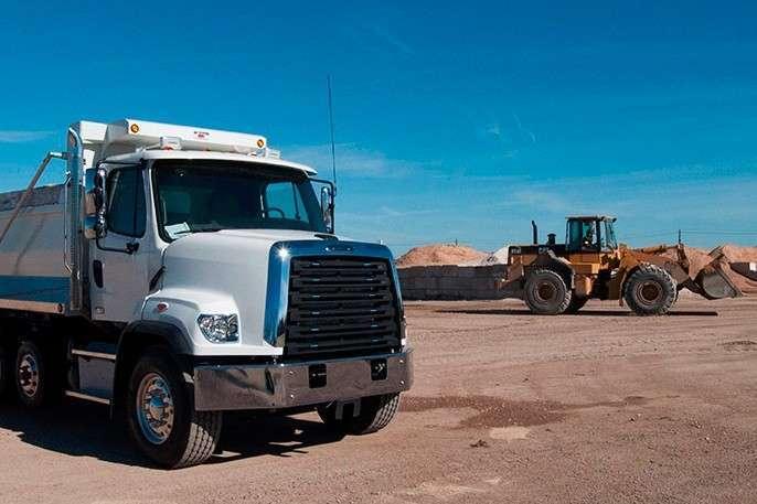 download Freightliner 108sd 114sd Trucks workshop manual
