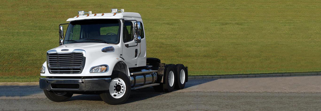 download Freightliner Business Class M2 Trucks workshop manual