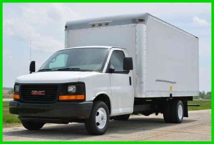 download GMC G3500 workshop manual