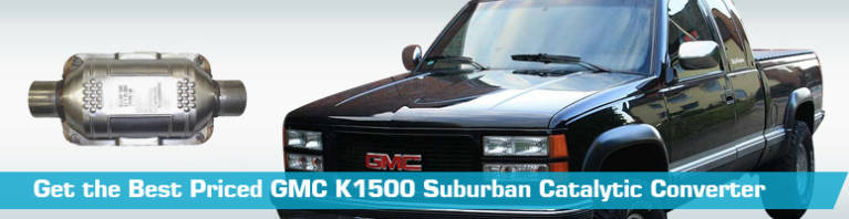 download GMC K1500 Suburban workshop manual