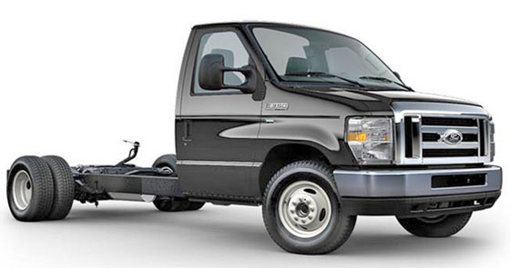 download GMC P52 RV Van Chassis workshop manual