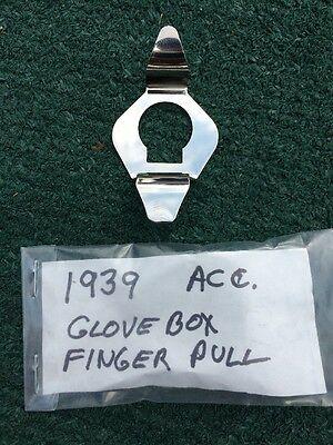 download Glove Box 1942 48 Ford Passenger workshop manual