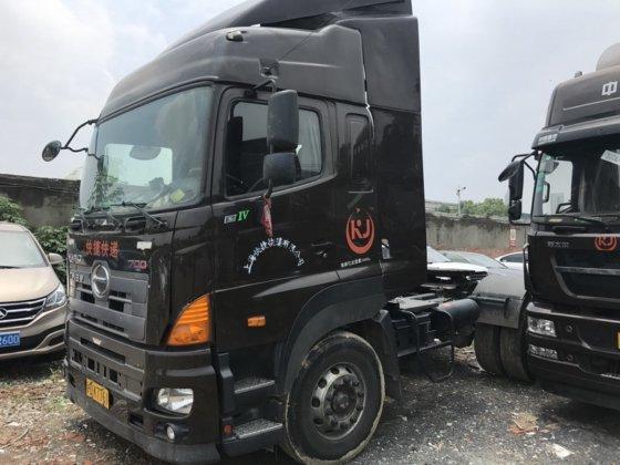 download HINO 700 Truck workshop manual
