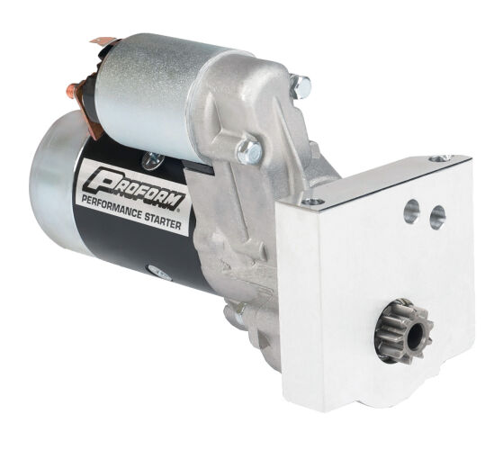 download High Torque Mini Starter 2.2KW 15 1 Ratio workshop manual