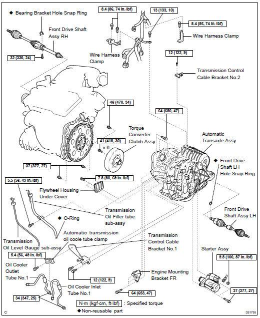 download Highlander workshop manual