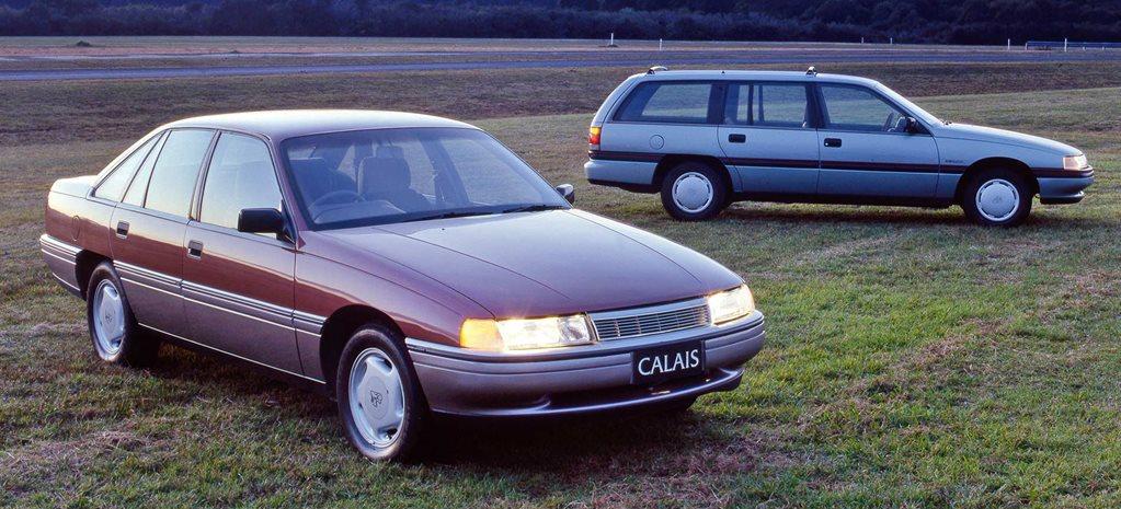 download Holden Commodore Statesman Caprice VN VP V8 workshop manual