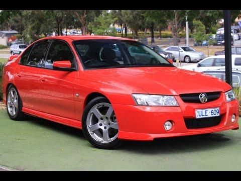 download Holden Commodore VX workshop manual