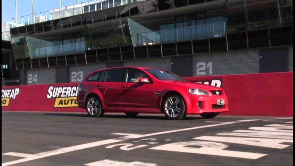 download Holden VE Sedan Sportwagon workshop manual