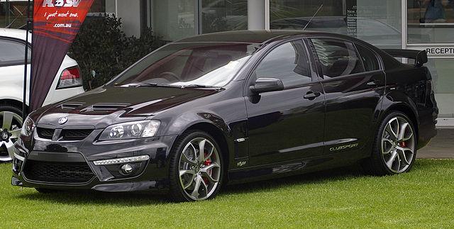 download Holden VF WN Sedan Ute Sportwagon Caprice Lumina HSV Gen F workshop manual