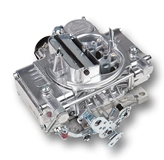 download Holley Carburetors Manifolds Fuel Injection 224 workshop manual