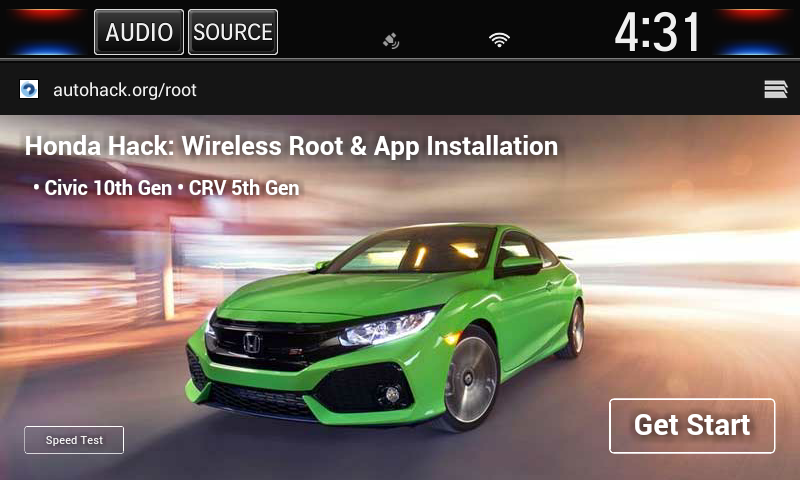 download Honda Accord workshop manual