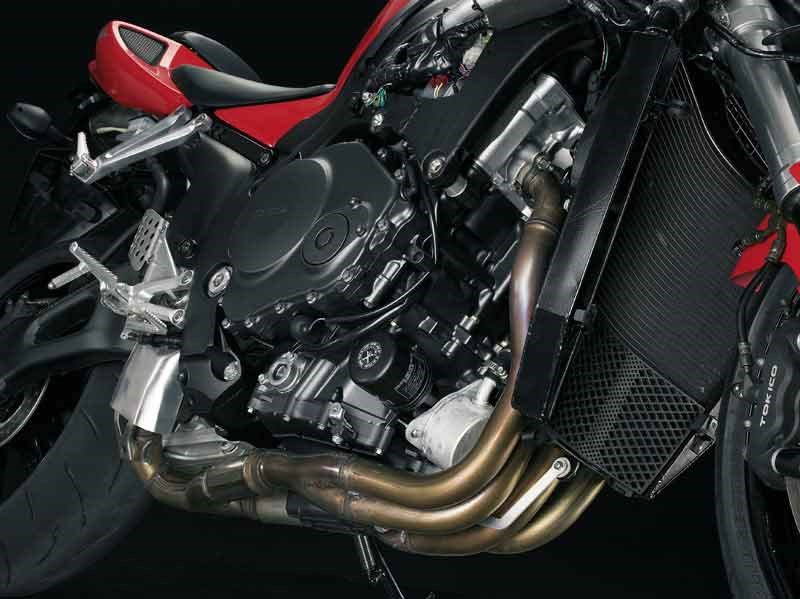 Honda Cbr1000rr Fireblade 2004  U2013 2007 Haynes Owners