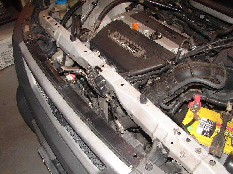 download Honda Element workshop manual