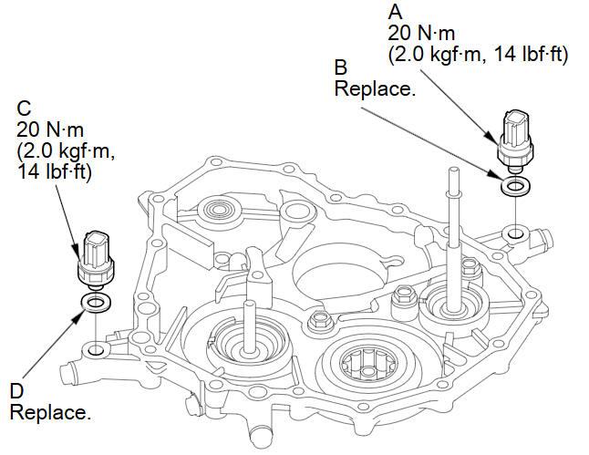 download Honda Jazz Fit workshop manual