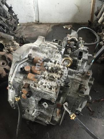 download Honda Stream workshop manual
