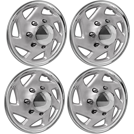 download Hub Cap Polished Stainless Steel Black F Painted In Center Ford Only workshop manual