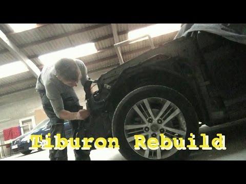 download Hyundai Tiburon workshop manual