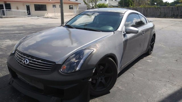 download INFINITY G35 Manuals workshop manual