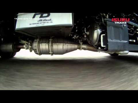 download ISUZU ELF Truck N workshop manual