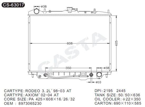 download ISUZU I 350 workshop manual