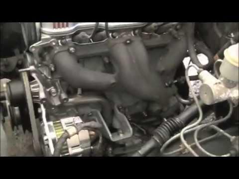 download ISUZU TF GASOLINE Engine workshop manual