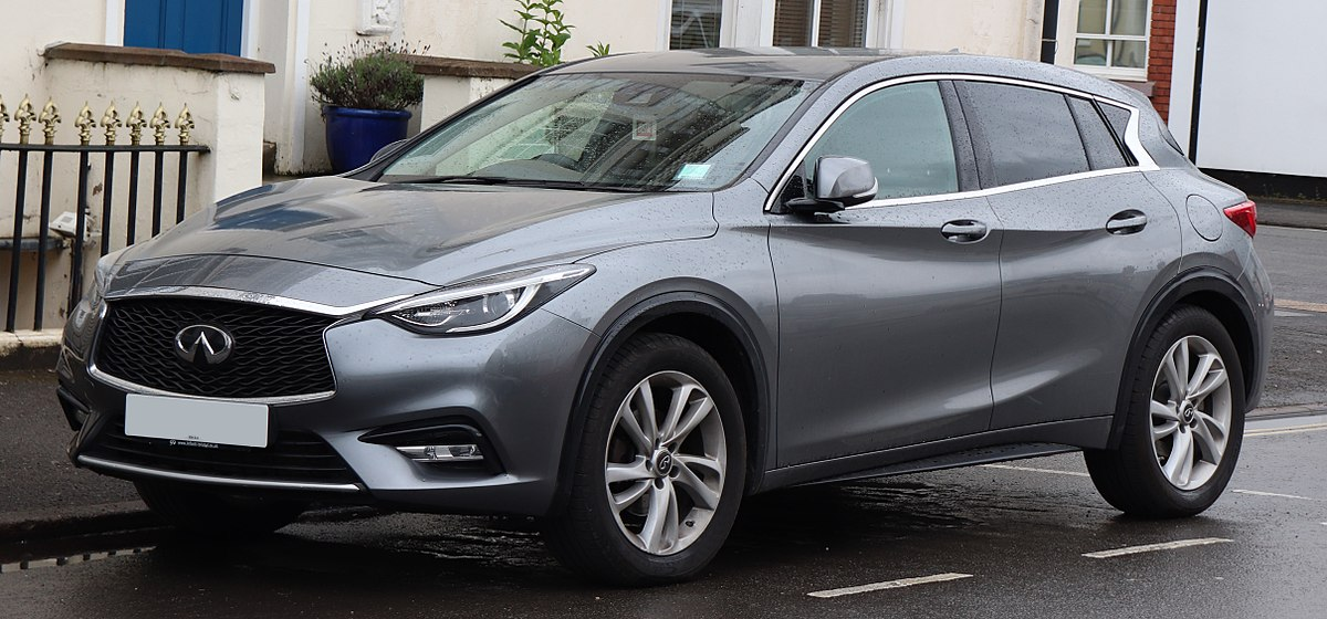 download Infiniti QX30 H15 diag workshop manual