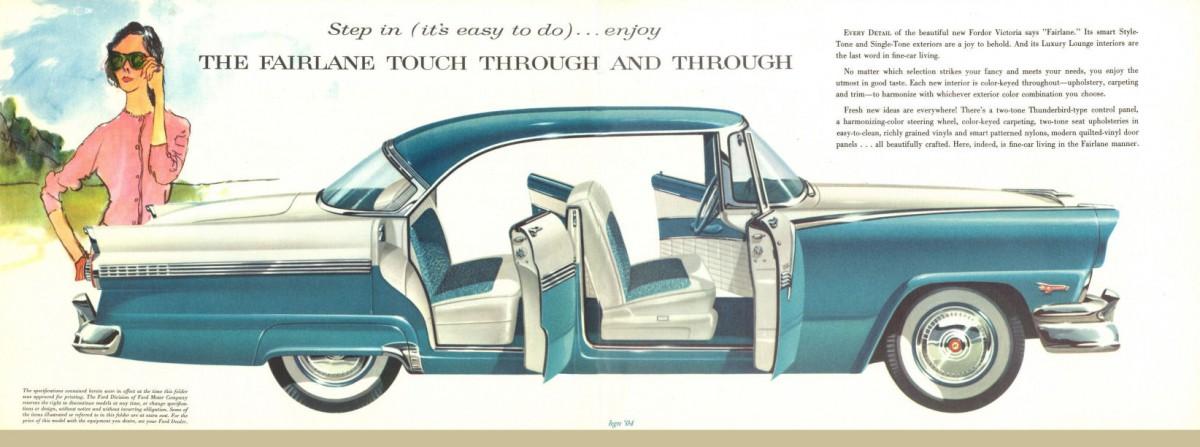download Interior Trim Screw Ford Fordor 101 Pieces workshop manual
