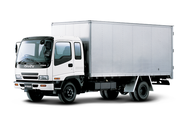 download Isuzu Commercial Truck Forward Tiltmaster Engine 20 workshop manual