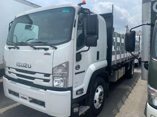 download Isuzu Commercial Truck Medium Duty Truck FSR FTR FVR workshop manual