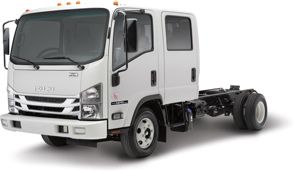 download Isuzu N Truck workshop manual