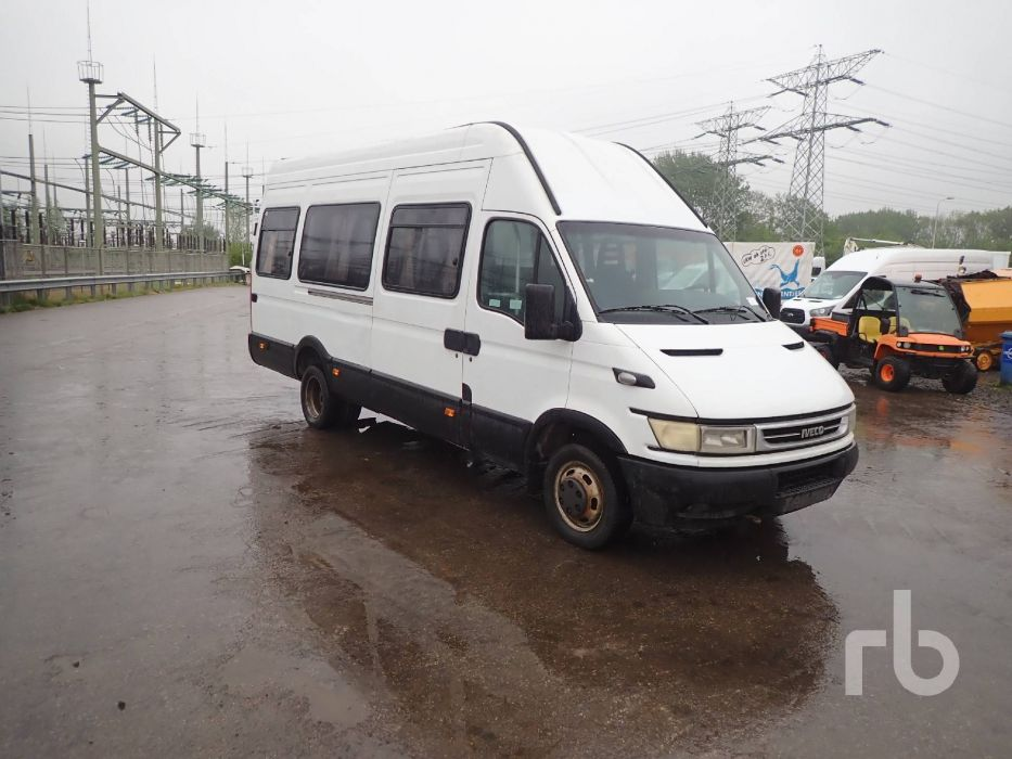 download Iveco Daily 2 workshop manual