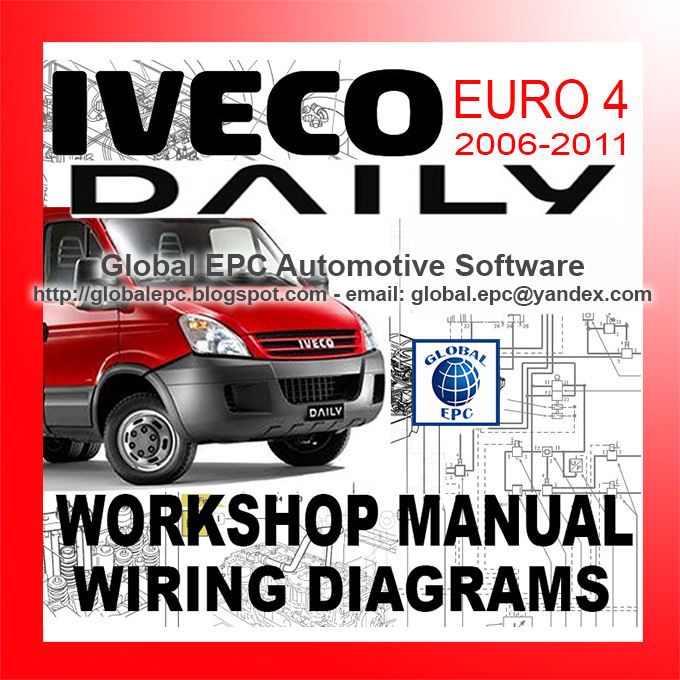 download Iveco Daily 3 workshop manual