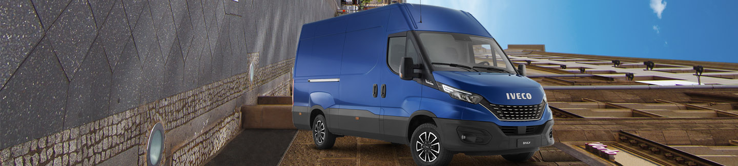 download Iveco Daily S workshop manual