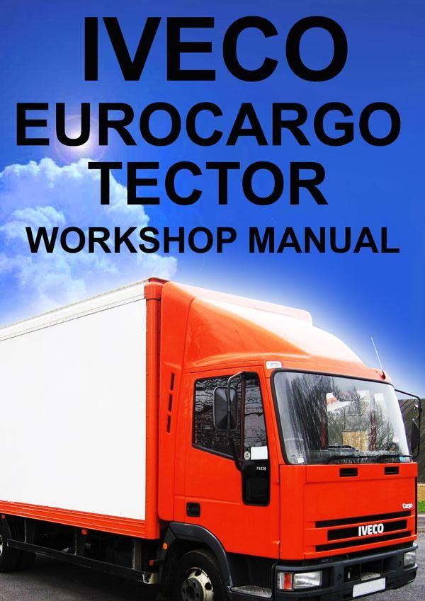 Download Iveco Eurocargo Tector 6