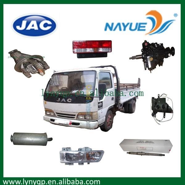 download JAC N HFC1040 HFC 1040 Truck workshop manual