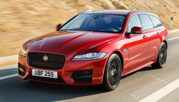 download JAGUAR XF workshop manual