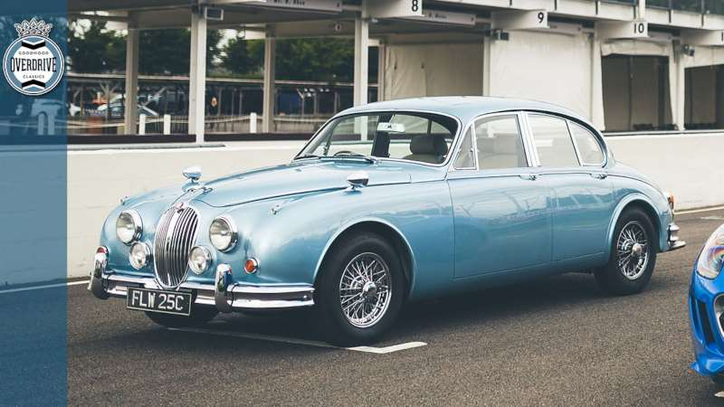 download Jaguar MK I MK II workshop manual