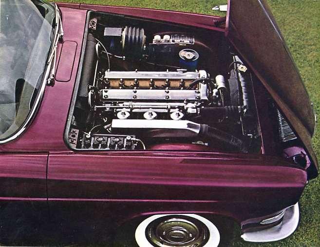 download Jaguar Mark 10 workshop manual