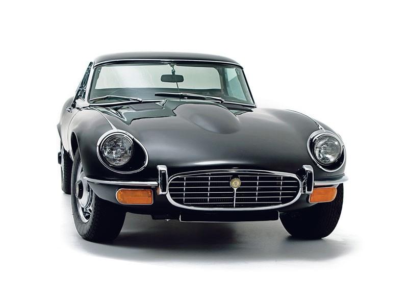 download Jaguar Seris III V12 E type workshop manual