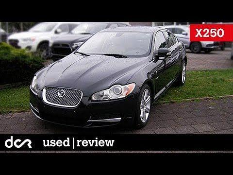 download Jaguar XF X250 workshop manual
