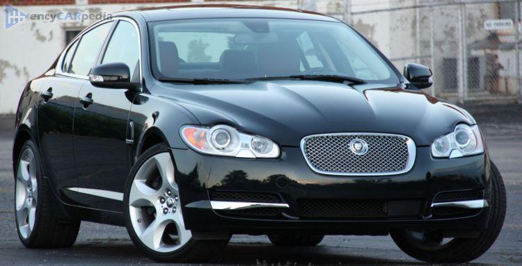 download Jaguar XFR X250 workshop manual