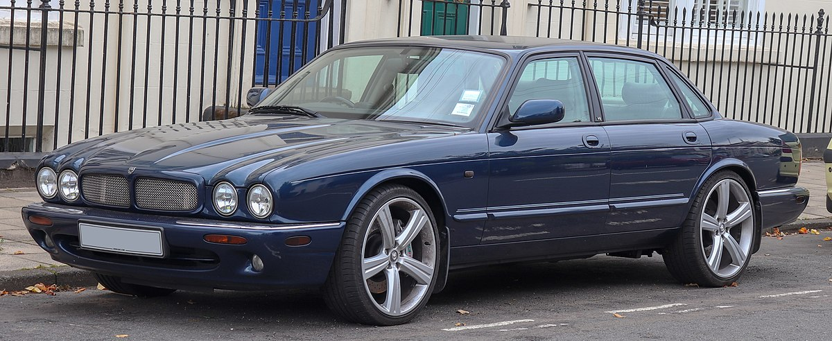 Download Jaguar XJ8 XJR X308 Workshop Service & Repair ...