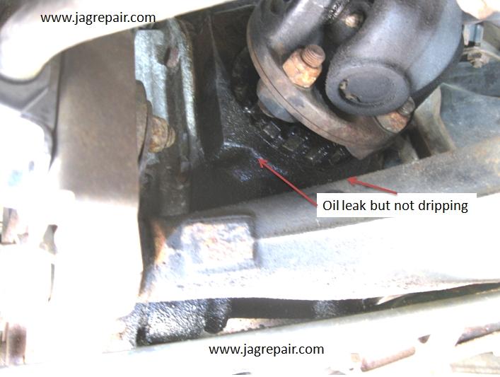 download Jaguar XK XK8 workshop manual