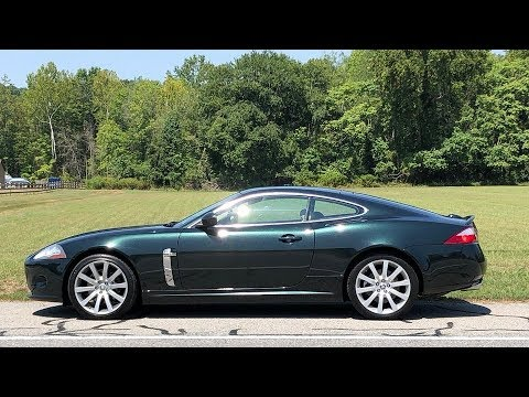 download Jaguar XK XKR X150 workshop manual