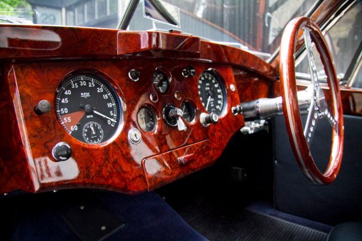 download Jaguar XK120 workshop manual