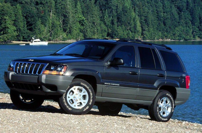 download Jeep Cherokee WJ C OFFICIAL workshop manual